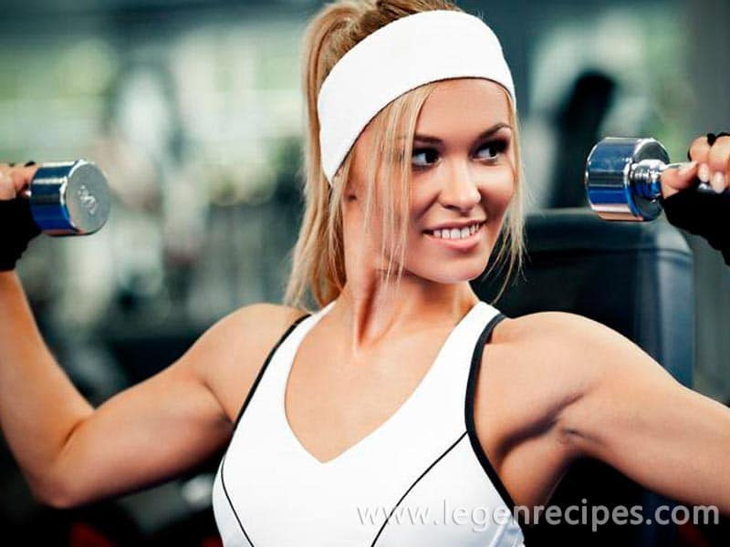 7 reasons to go to a fitness club