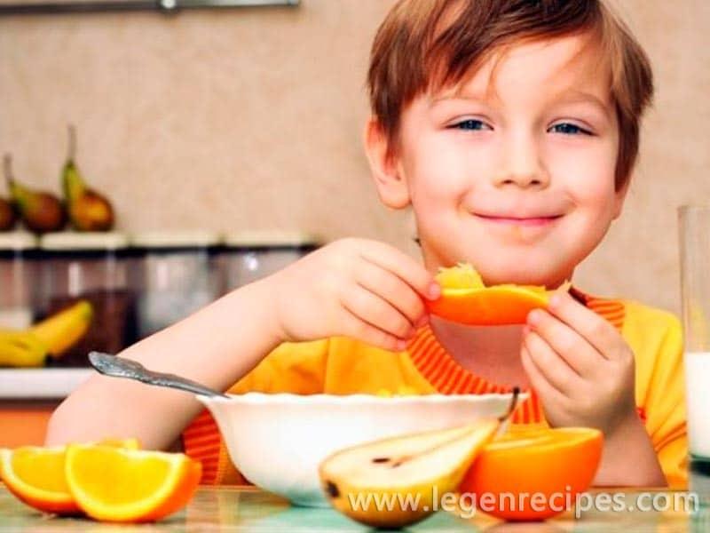Baby Food Allergies