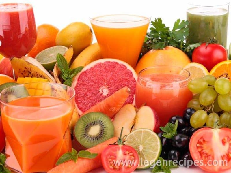 Children's juice