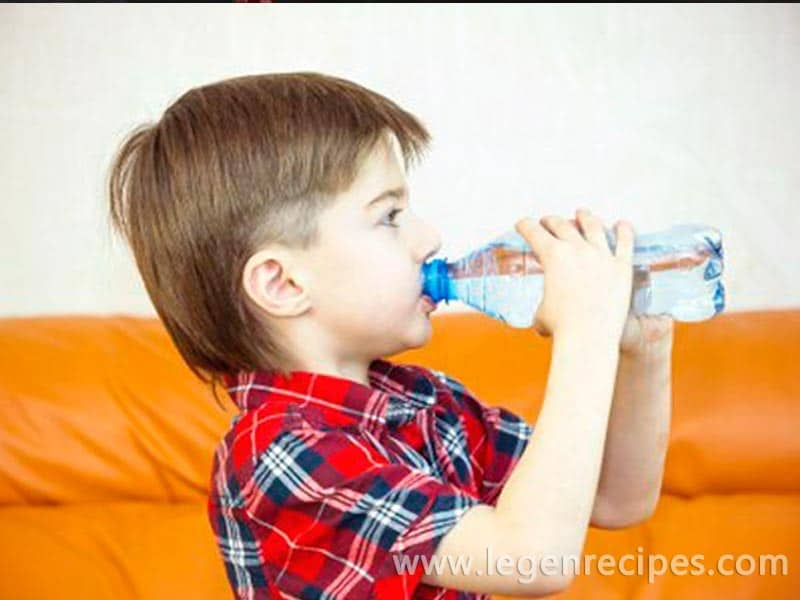 How to choose a children's water