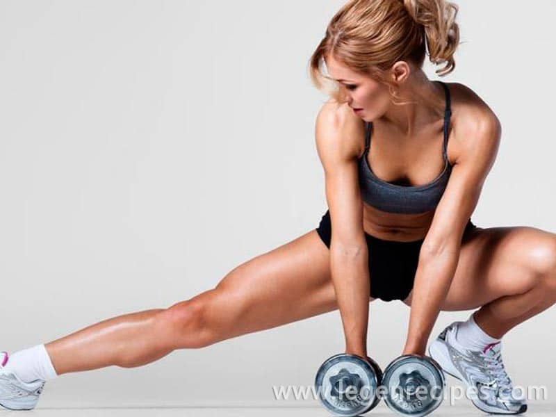 Tip of the Day from the X-Fit: be sure to take time workout