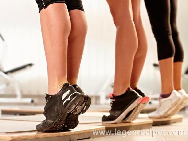 Tip of the Day from the X-Fit: do fitness even with varicose veins