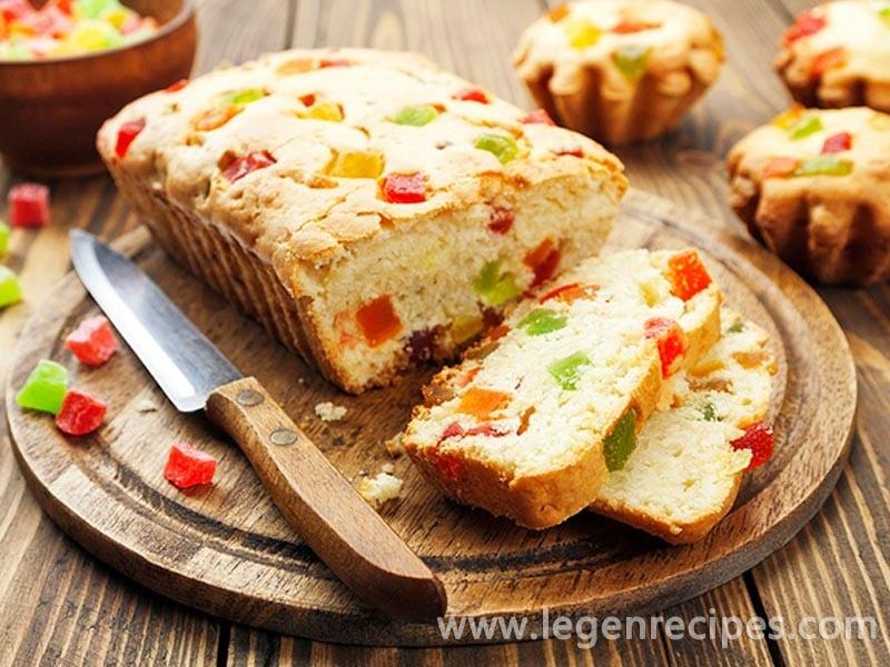 Lenten Cake Recipes