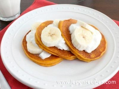 Breakfast & Brunch - Legendary Recipes